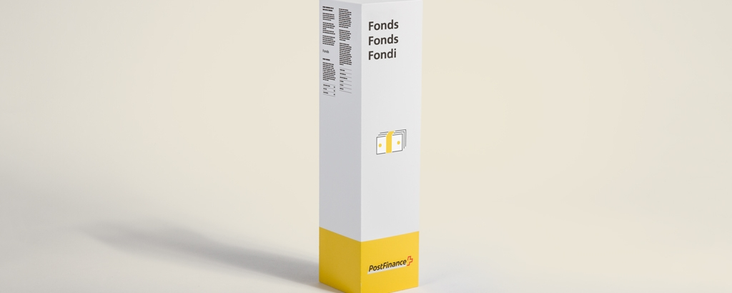 PostFinance Anlagefonds