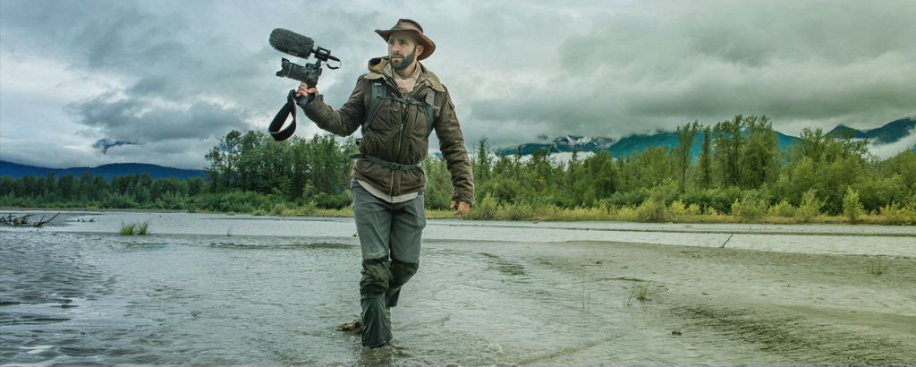 Foto di Coyote Peterson