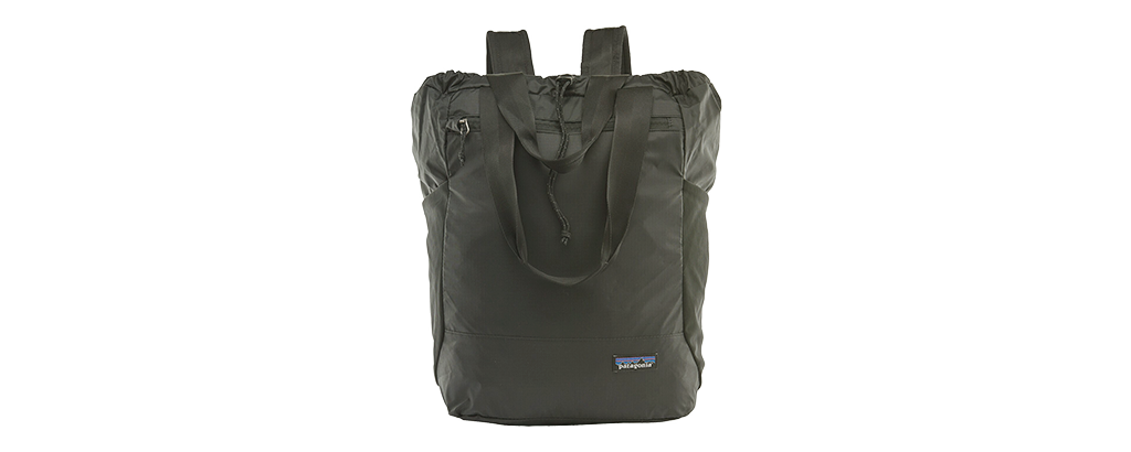 Ultralight Black Hole® Tote Pack von Patagonia
