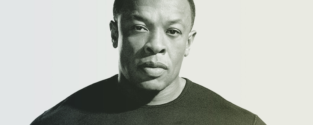 Photo de Dr. Dre, alias Andre Young